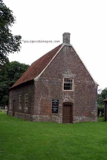 Monksthorpe_Baptist_Church