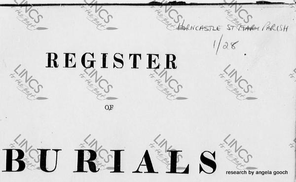 st mary horncastle parish register zoom