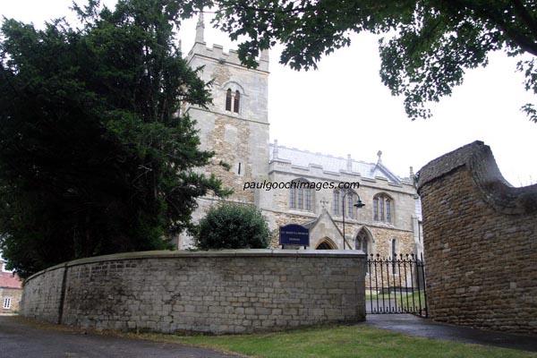 syston_church