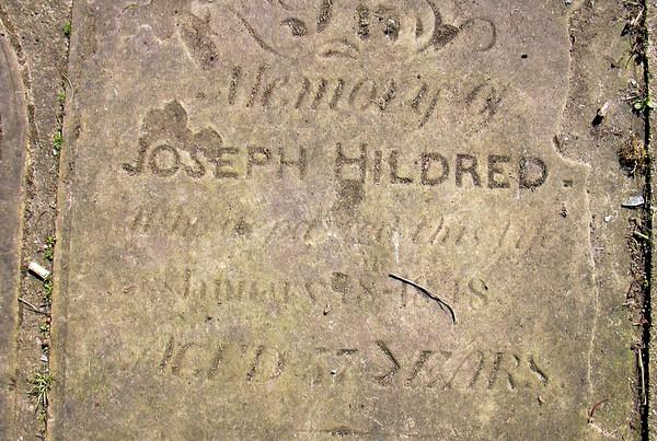 Hildred Joseph